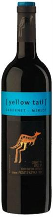 Yellow Tail Cabernet - Merlot